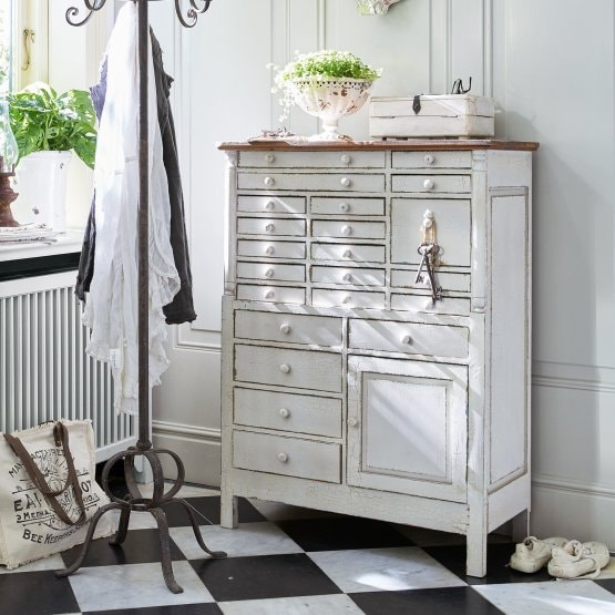 Commode Fairfield
