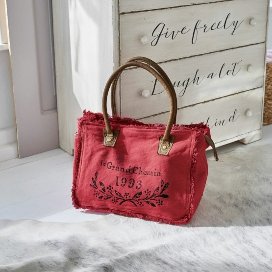 Tas Grenelle pink